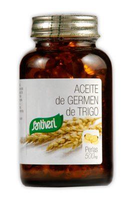 ACEITE GERMEN TRIGO PERLAS 500