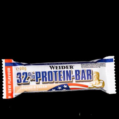 32-protein-bar