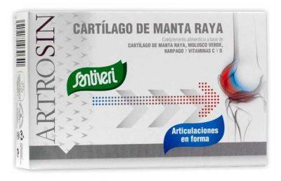 ARTROSIN CARTILAGO MANTA RAYA