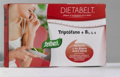 DIETABELT TRIPTOFANO + B1, 3, 6
