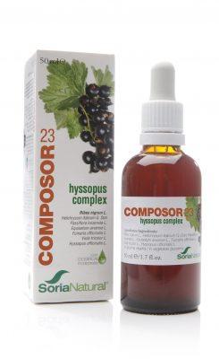 composor-23-hyssopus-complex