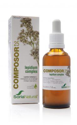 composor-25-lepidium-complex
