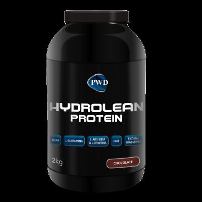 hydrolean