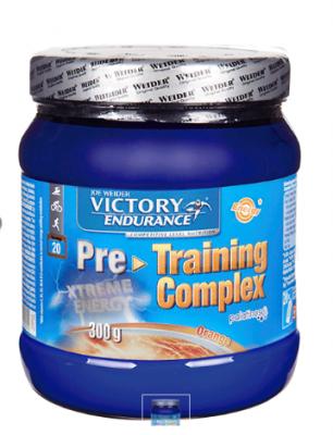 pre-training-complex