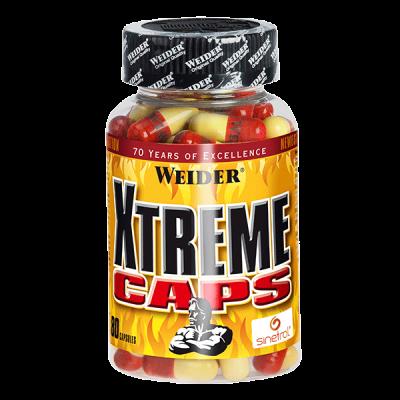 Xtreme-caps Weider