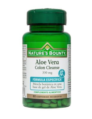 aloe-vera-colon-cleanse-natures-bounty