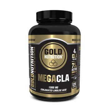 CONOCE MEGA CLA DE GOLD NUTRITION