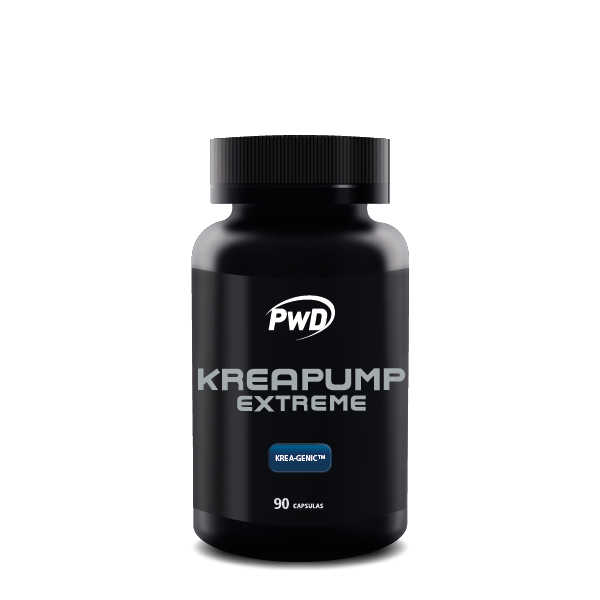 KREAPUMP EXTREME PWD NUTRITION